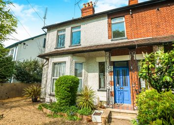 Thumbnail 2 bed flat for sale in St. Lukes Road, Maidenhead