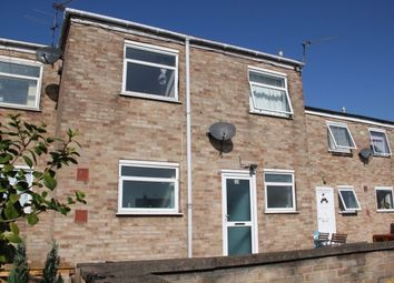 Thumbnail 4 bed flat for sale in Harrow Market, Langley, Slough