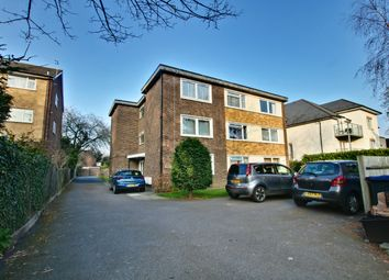 Thumbnail 1 bed flat for sale in Beckenham Grove, Shortlands, Bromley