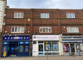 Thumbnail 1 bed flat for sale in Town Centre, Aylesbury