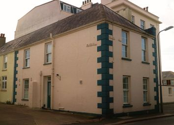 Thumbnail 2 bed property for sale in St. Saviours Hill, St. Saviour, Jersey