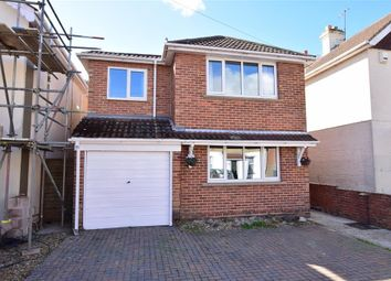 Thumbnail 4 bed detached house for sale in Jubilee Road, Waterlooville, Hampshire