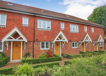 Thumbnail 3 bed town house for sale in 68 High Street, Dormansland, Surrey