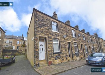 Thumbnail 2 bed terraced house for sale in Minnie Street, Keighley, West Yorkshire