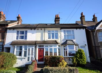 Thumbnail 4 bed terraced house for sale in Hivings Hill, Chesham