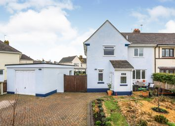 4 bed semi-detached house for sale in Hamilton Crescent, Hamworthy, Poole BH15