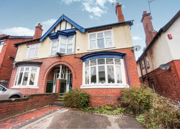 Thumbnail 4 bed semi-detached house for sale in Barrs Road, Cradley Heath