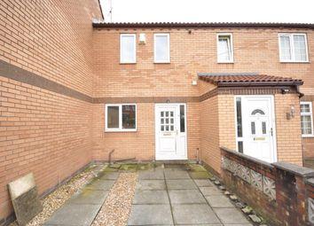 Thumbnail 2 bed terraced house for sale in Beverley Close, Ashton, Preston, Lancashire