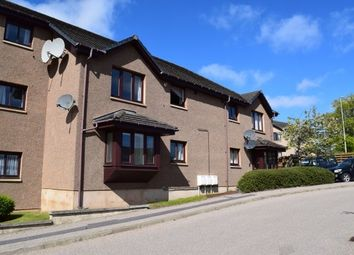Thumbnail 2 bed flat to rent in South Park Court, Elgin