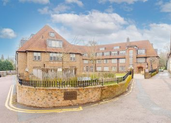 Thumbnail 1 bed flat for sale in Lesbourne Road, Reigate