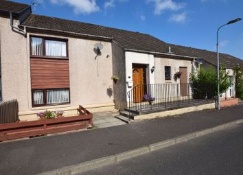 Thumbnail 3 bed terraced house for sale in Hartrigge Crescent, Jedburgh