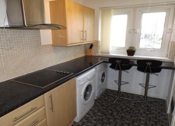 Thumbnail 1 bed flat to rent in Theatre Place, North Shields
