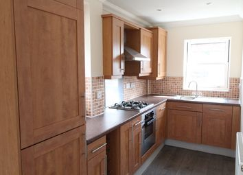 Thumbnail 2 bed town house to rent in The Pallant, Havant