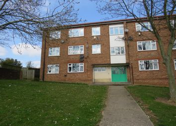 Thumbnail 2 bedroom flat to rent in Thorntree Gill, Peterlee