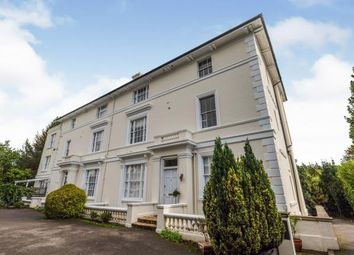 Thumbnail 2 bed flat for sale in Rose Hill House, Clarence Road, Tunbridge Wells, Kent