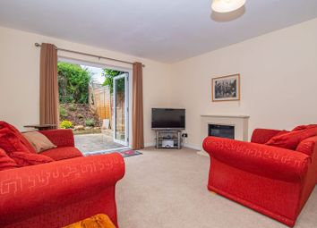 Thumbnail 2 bed flat for sale in Colne Green, Keynsham, Bristol