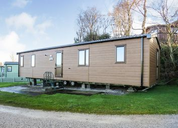 Thumbnail 2 bed mobile/park home for sale in Reynard Crag Lane, High Birstwith, Harrogate