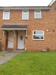 Thumbnail 2 bed town house to rent in Jubilee Court, Belper