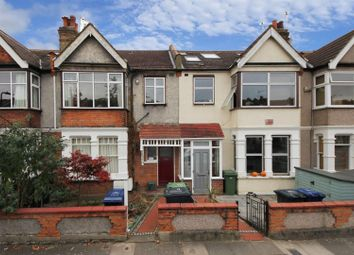Thumbnail 1 bed flat to rent in Raymond Avenue, Ealing, London