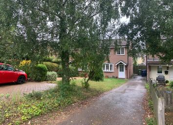 Thumbnail 2 bed semi-detached house to rent in Morden Road, Cambridge, Cambridgeshire