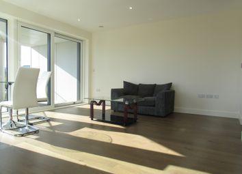 Thumbnail 1 bed flat for sale in Biring House, Royal Arsenal Riverside, London