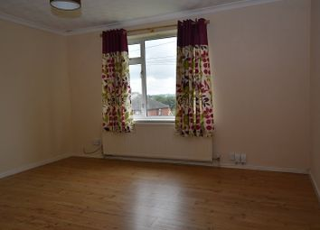 Thumbnail 2 bed flat to rent in Riceyman Road, Bradwell, Newcastle Under Lyme