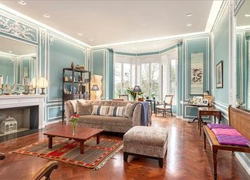 Thumbnail 5 bed flat for sale in Lyndhurst Terrace, Hampstead, London