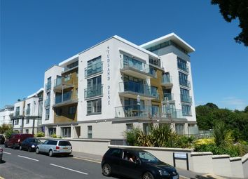 Thumbnail 1 bed flat to rent in Studland Dene, 2 Studland Road, Bournemouth