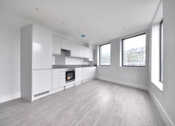 Thumbnail 1 bed flat to rent in Trinity Court, 221 Marsh Road, Pinner