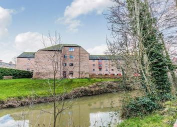 Thumbnail 1 bed property for sale in Millington Court, Mill Lane, Uckfield, East Sussex