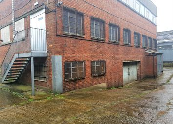 Roebuck Road, Hainault IG6. Warehouse to let