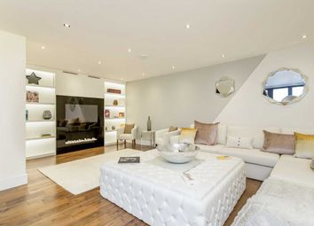 Thumbnail 5 bed property to rent in Goldhawk Road, London