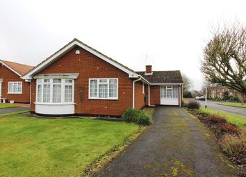 Thumbnail 3 bed bungalow to rent in Cranbrook Drive, Maidenhead