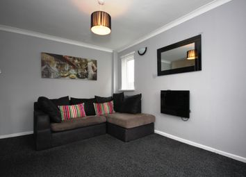 Thumbnail 1 bed maisonette to rent in Santa Monica Grove, Bradford