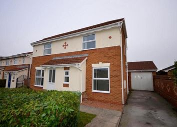 Thumbnail 3 bedroom detached house to rent in Belgrave Road, Scartho Top, Grimsby