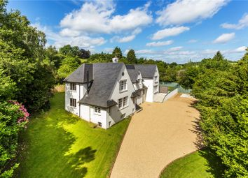 Spray Hill, Lamberhurst, Kent TN3. 5 bed detached house for sale