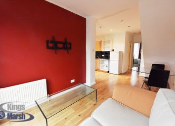 Thumbnail 1 bed flat to rent in Gipsy Road, West Norwood, London
