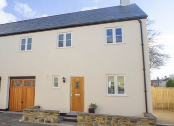 Higman Close, Mary Tavy, Tavistock PL19. 3 bed end terrace house for sale