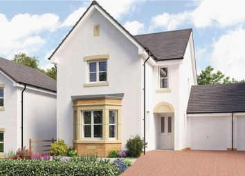 "Thumbnail 4 bed detached house for sale in ""Esk Link"" at Glendee Road, Renfrew"