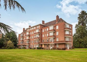 Thumbnail 2 bedroom flat for sale in Cambridge, Cambridgeshire, Uk