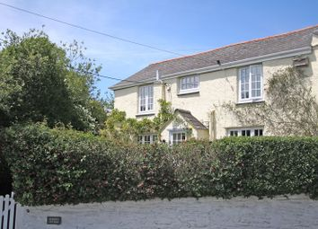 Thumbnail 3 bed cottage for sale in St. Just In Roseland, Truro