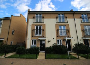 3 bed end terrace house for sale in Clenshaw Path, Basildon SS14