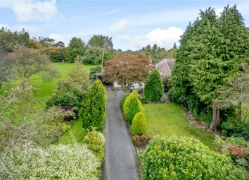 Thumbnail 2 bed bungalow for sale in Forest Gate Lane, Kelsall, Tarporley, Cheshire