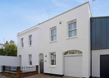 Back Montpellier Terrace, Cheltenham, Gloucestershire GL50. 3 bed mews house for sale
