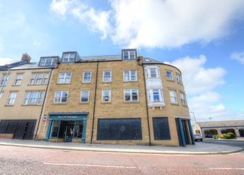 Thumbnail 2 bed flat for sale in Towergate, Clayport Street, Alnwick