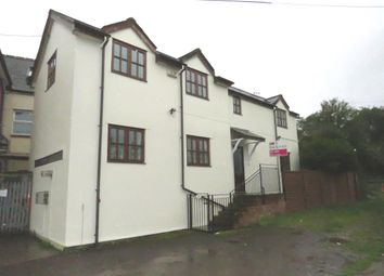 Thumbnail 3 bedroom detached house for sale in The Strand, Culmstock, Cullompton
