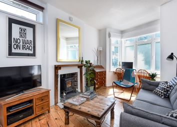 Thumbnail 3 bed maisonette for sale in Conyers Road, London