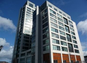 Thumbnail 2 bed flat to rent in Princes Dock, William Jessop Way