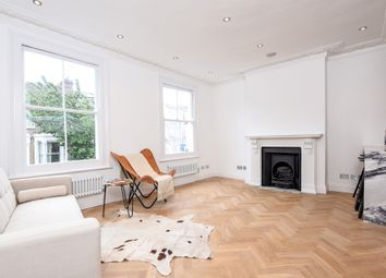 Thumbnail 1 bedroom flat for sale in Sulgrave Road, London