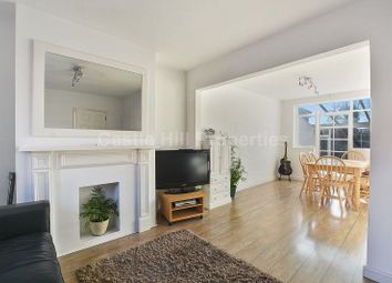Thumbnail 4 bed property for sale in Wolsey Close, Norwood Green, London.